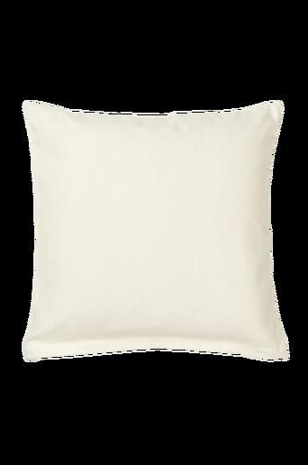 COLOUR-tyynynpäällinen 50x50 cm Luonnonvalkoinen