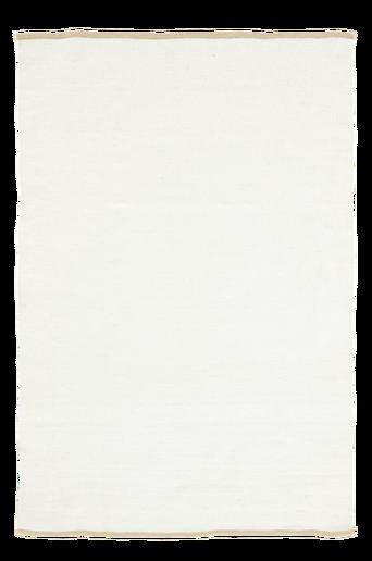 COMO-villamatto 130x190 cm Valkoinen