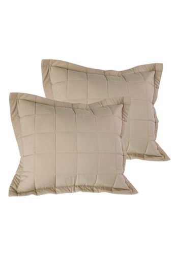 MATILDA-tyynynpäälliset, 2/pakk. 60x50 cm Beige