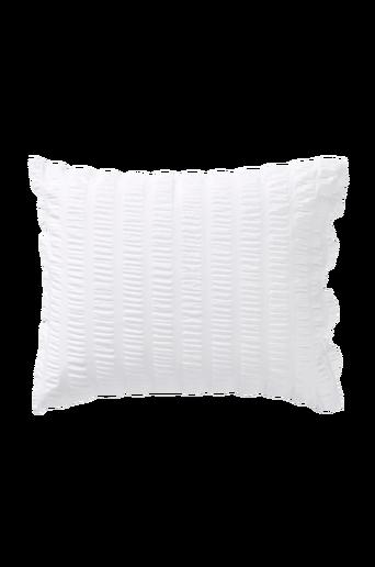 BECKY-tyynyliina 60x50 cm Valkoinen