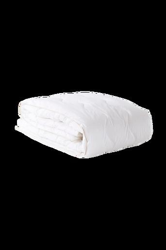 Synteettinen SLEEP-peitto kapeaan sänkyyn, viileä 150x210 cm Valkoinen