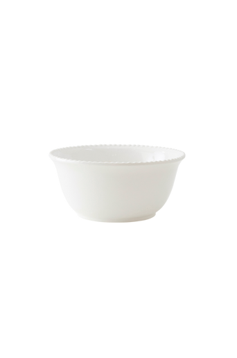 PORTO-kulho ø 23 cm Valkoinen