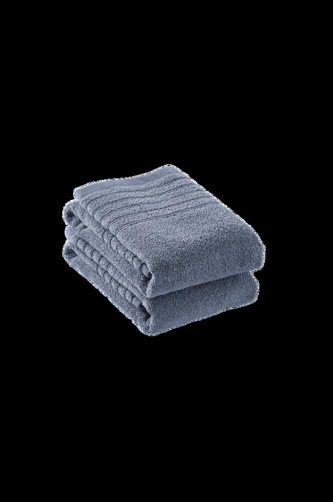 ENYA handduk 2-pack – ekologisk