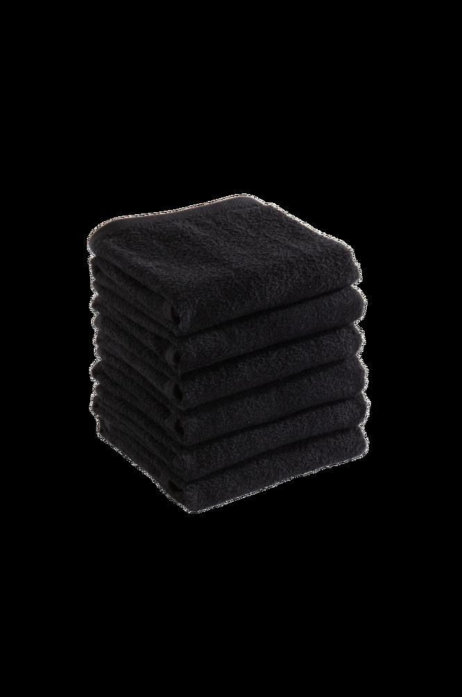 AMELIE handduk 6-pack