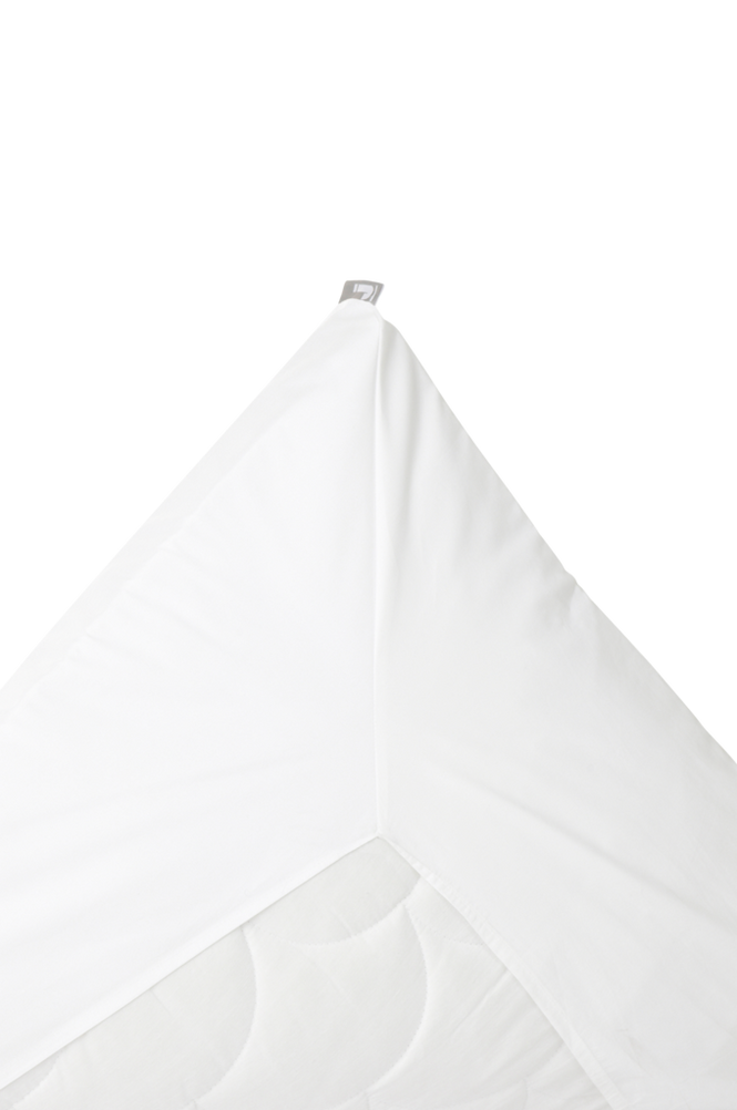 JASMINE dra-på-lakan 188×205 cm – ekologisk