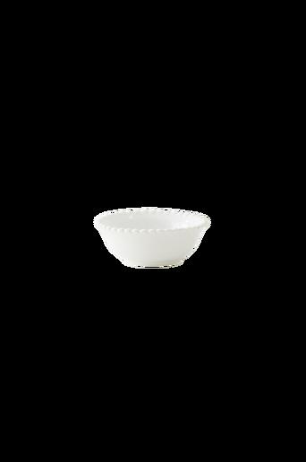 PORTO-kulho ø 10 cm Valkoinen