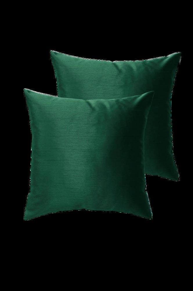 GRACE kuddfodral 2-pack 43×43 cm