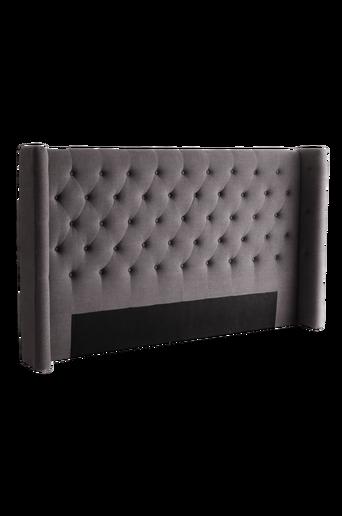 SKENE LYX -sängynpääty 180 cm Ruskea