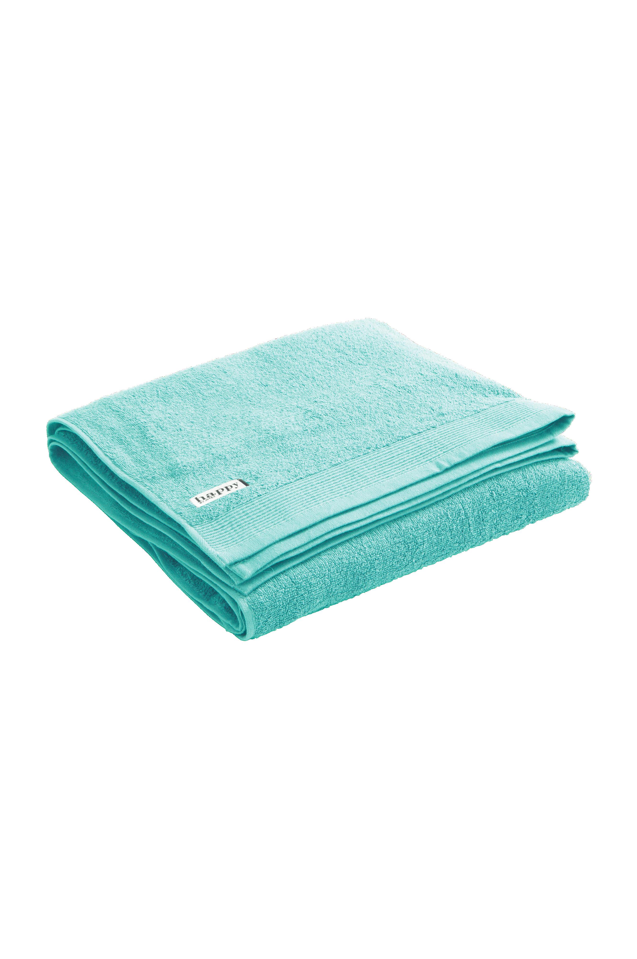 Happy HAPPY-kylpypyyhe - Sininen - Kylpyhuoneen tekstiilit - Jotex.fi 2005005d6b471