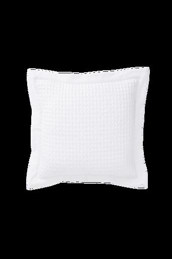 DIYA-tyynynpäällinen 50x50 cm Valkoinen