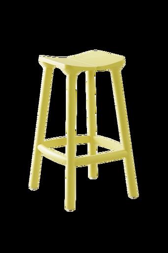 BERGA-baarijakkarat Keltainen