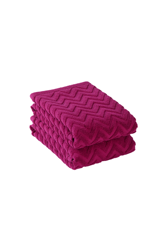 EMMY handduk 2-pack