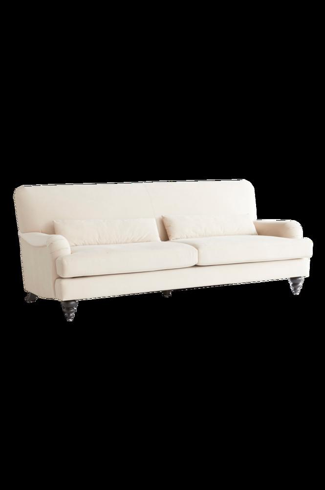 RIVERDALE soffa 3-sits