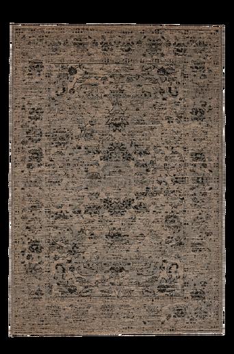 ALANI-bukleematto 160x230 cm Beige