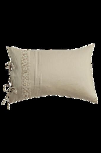 MEMORY-tyynynpäällinen 60x50 cm Beige