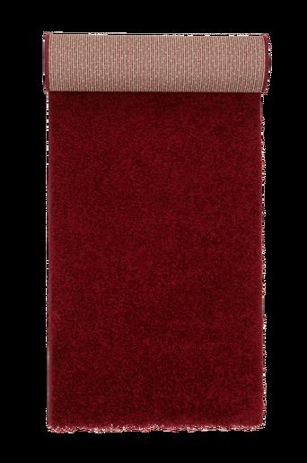 STAY-ryijymatto, 67x200 cm Viininpunainen