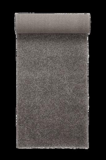 STAY-ryijymatto, 67x200 cm Vaalea harmaanruskea