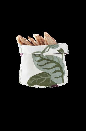 JANNAH-leipäkori Valkoinen