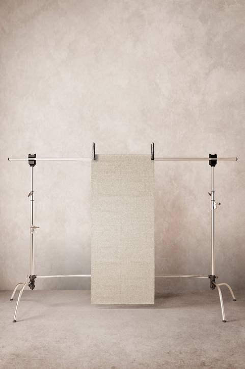 ACCERA bomullsmatta 70x150 cm