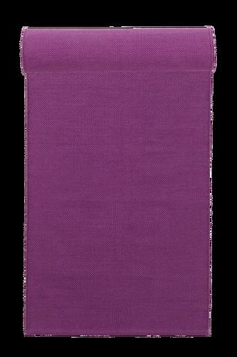 ACCERA-puuvillamatto 70x150 cm Liila