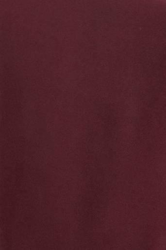 KULÖR-kangas, 5 metrin valmispala Tumma viininpunainen