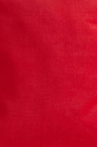SAMMIE-kangas/m Punainen