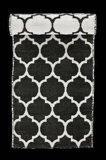 MONZA-muovimatto 70x100 cm Valkoinen