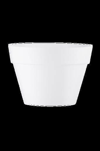LAGAN-ruukku – XXL Valkoinen