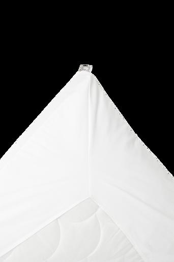 JASMINE-kirjekuorilakana 168x205 cm Valkoinen