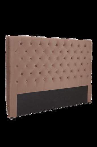 SKENE-sängynpääty 160 cm Myyränruskea