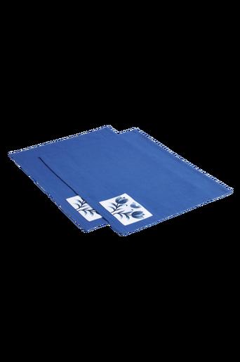 NATHANAEL-pöytätabletit, 2/pakk. Sininen