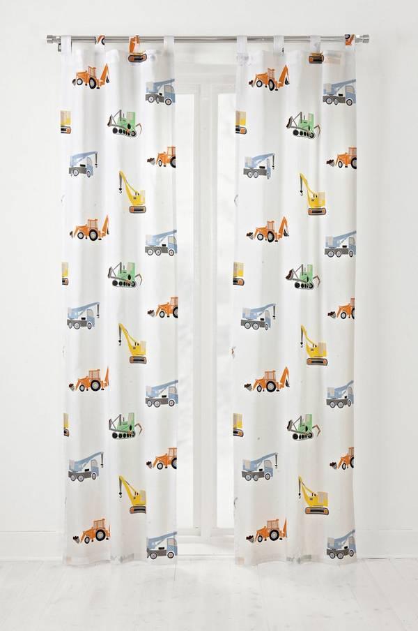 Bilde av ALBIN lengde med hemper 2-pakning - økologisk - Multi