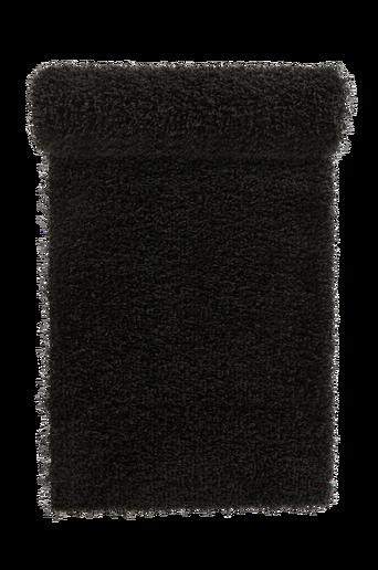 NOTO-ryijymatto 80x120 cm Musta