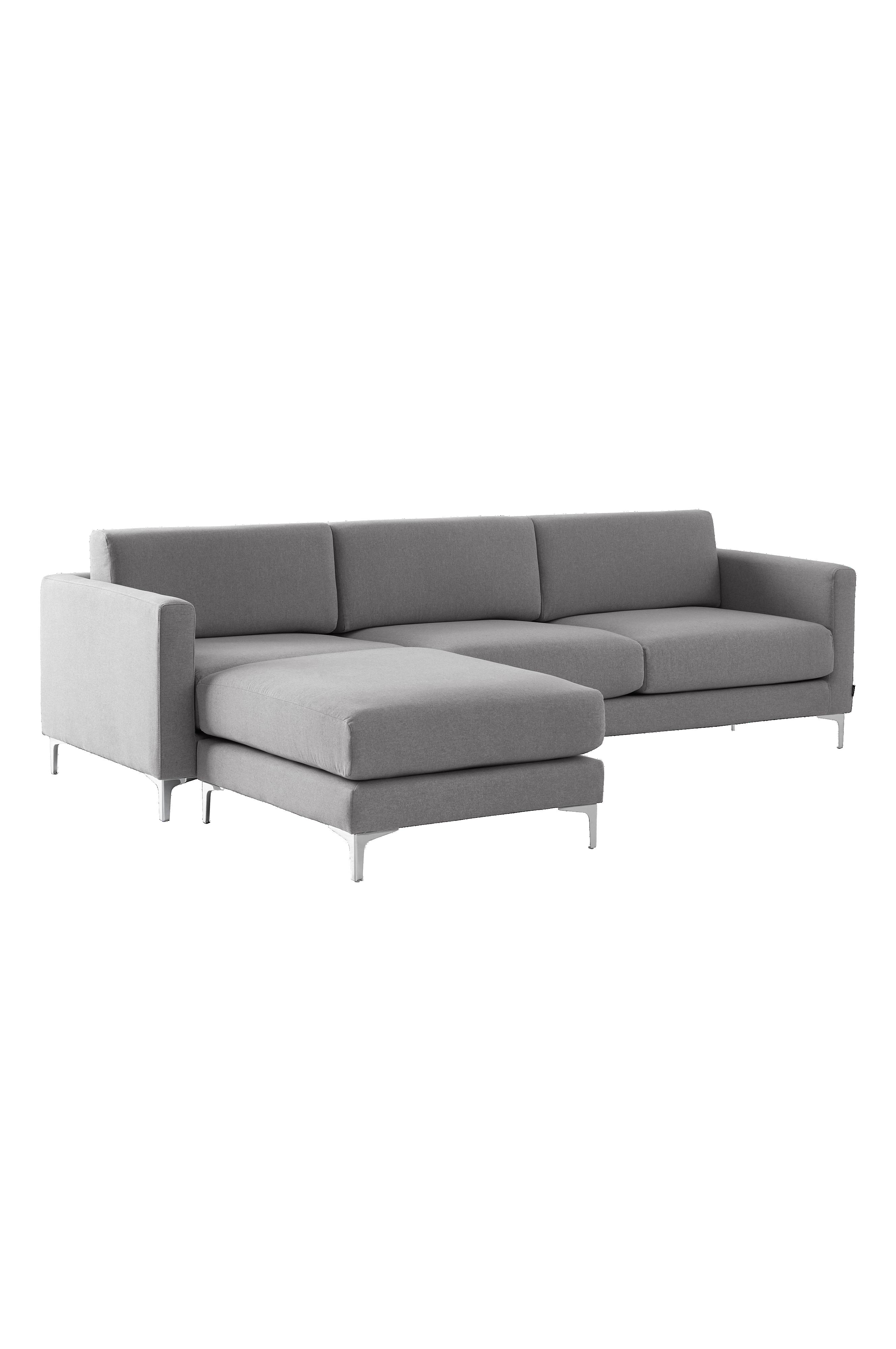 new york new york sofa 3 seter divan gr m bler. Black Bedroom Furniture Sets. Home Design Ideas