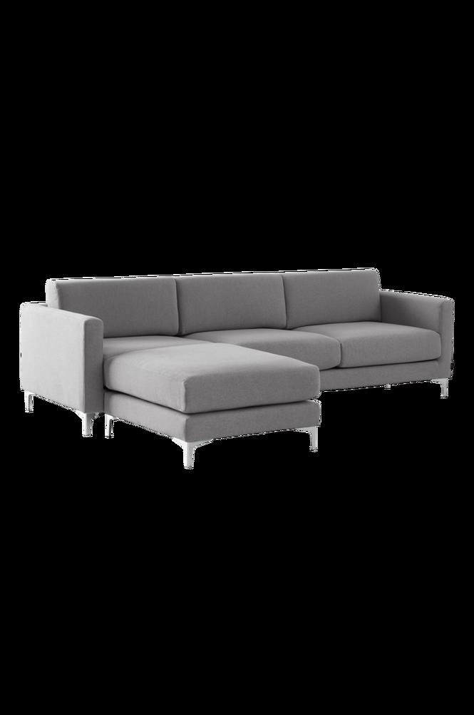 NEW YORK soffa 3-sits/divan