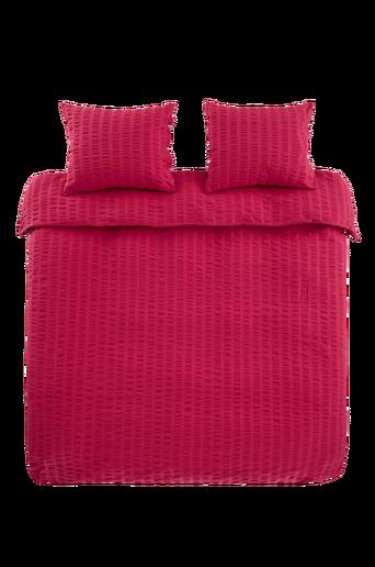 BECKY-pussilakanasetti, 3 osaa Vadelmanpunainen