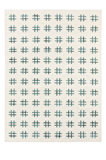 CATANIA-villamatto 200x300 cm Vihreä