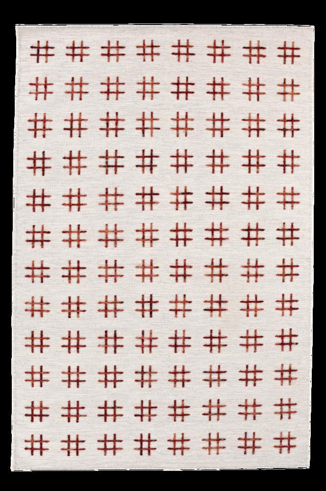 CATANIA ullmatta 140×200 cm