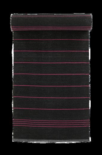 TRENTO-muovimatto 70x250 cm Luumuliila