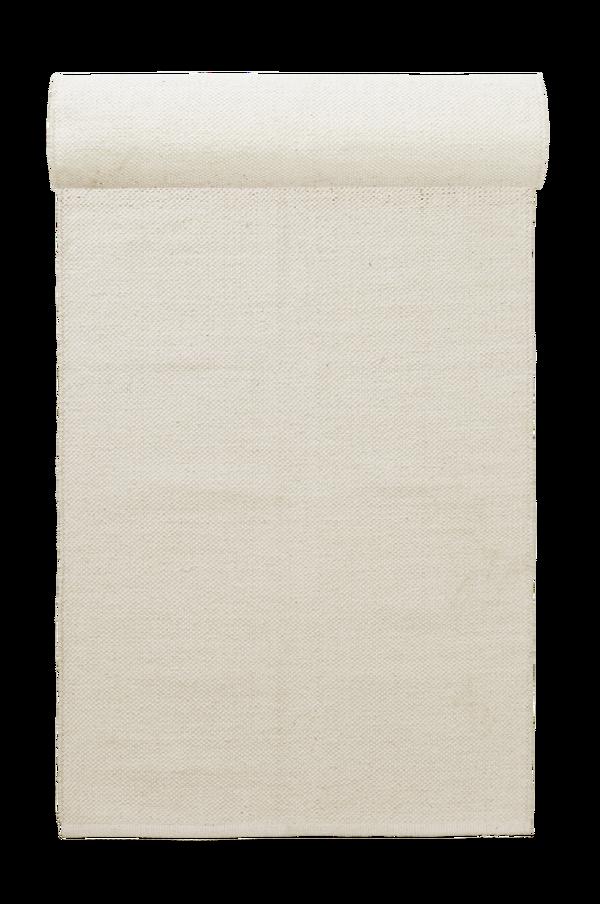 Bilde av ACCERA bomullsteppe 70x200 cm - Hvit