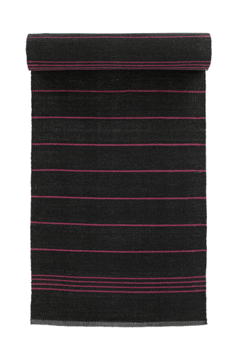 TRENTO-muovimatto 70x150 cm Luumuliila