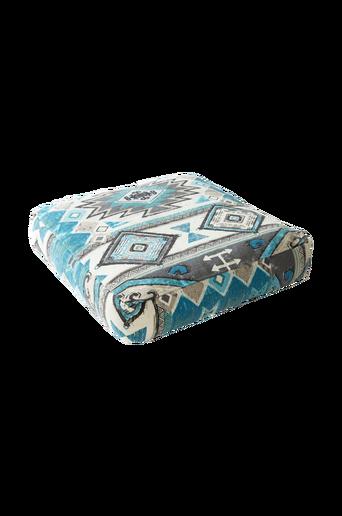 KELLY-istuintyyny – 50x50 cm Turkoosi