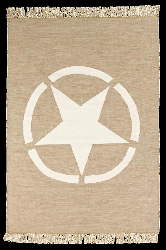 UDINE bomullsmatta 200×300 cm