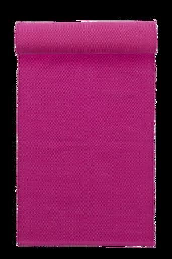 ACCERA-puuvillamatto 70x100 cm Fuksianliila