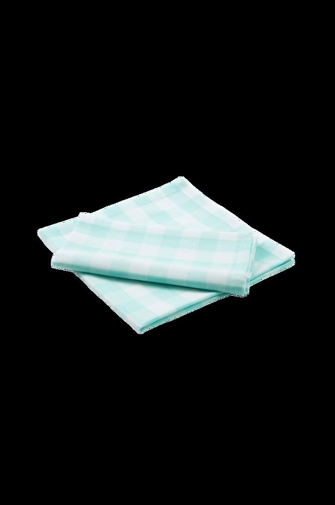 KLARA servett 2-pack