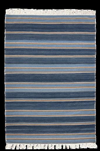 SEDILO-villamatto 200x300 cm Sininen