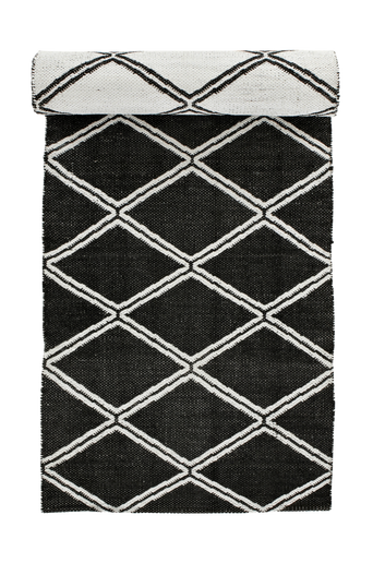 SALERNO-muovimatto 70x150 cm Valkoinen