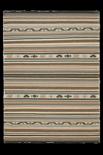 CESENA-villamatto 160x240 cm Vihreä