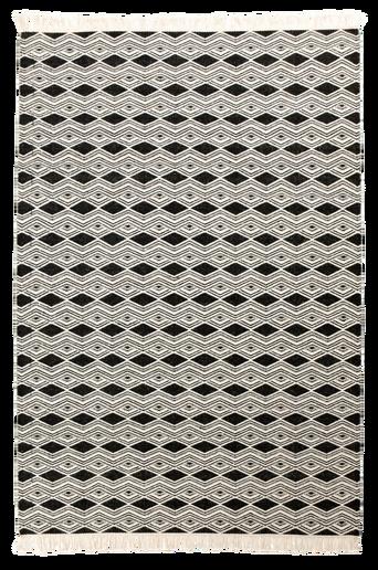 SASSARI-villamatto 200x300 cm Valkoinen