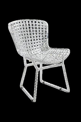 ULRICEHAMN-tuoli - metallia Krominvärinen